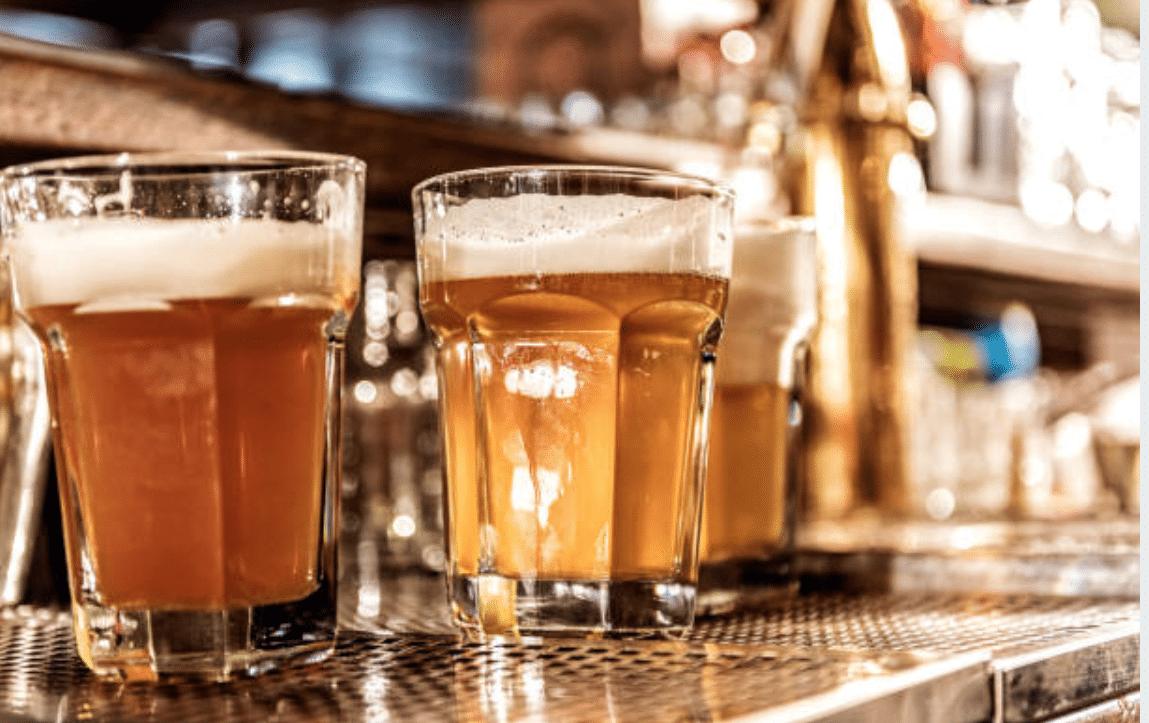 Алкоголь и бодибилдинг: его вредное воздействие на спорт