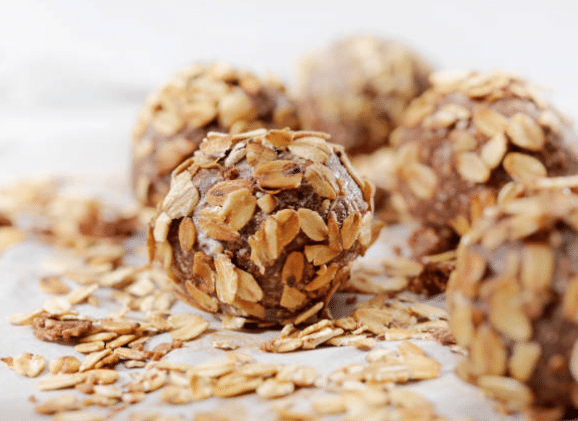 energy ball recette