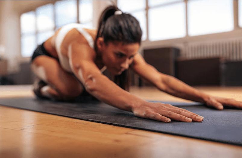 Станьте воином Амазонки с обучением Гал Гадот ака «Чудо-Женщина»