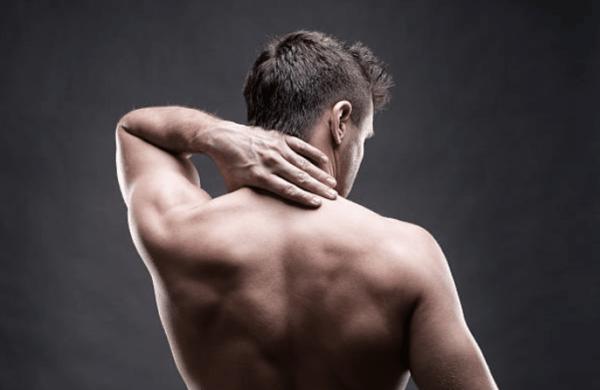 comment faire des etirement du dos
