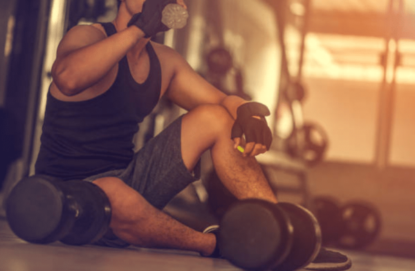 sport récupération musculaire