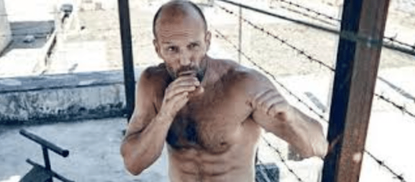 musculation jason statham