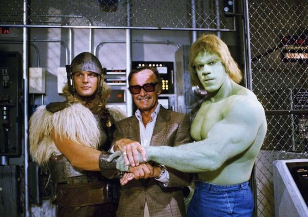 acteur hulk