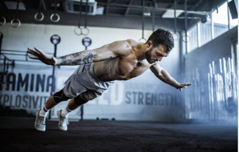 Как сделать растяжку для спины?